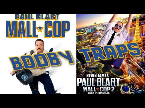Paul Blart: Mall Cop-Traps (Music Video)