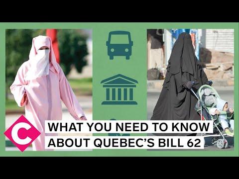 Bill 62: What Islamophobia Looks Like