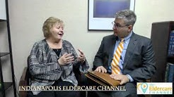 Helping Your Parent Adjust to an Indianapolis Memory Care Facility