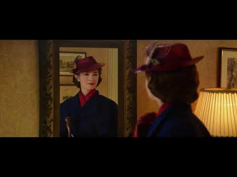 魔法保姆 (Mary Poppins Returns)電影預告