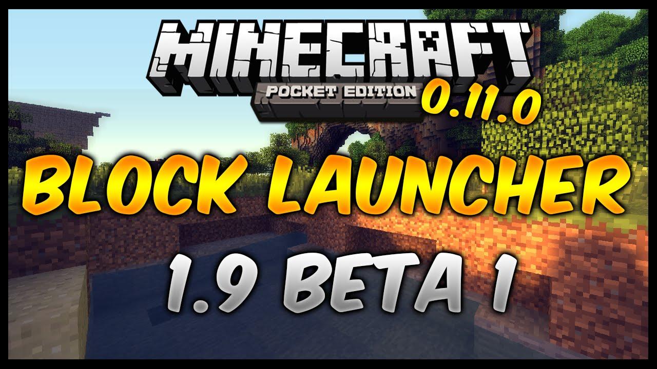 Minecraft Beta Launcher