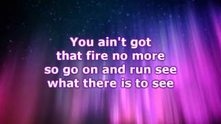 Chris Lane  - Back To Me (Lyrics)