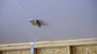 The Board Mate: Installing Drywall