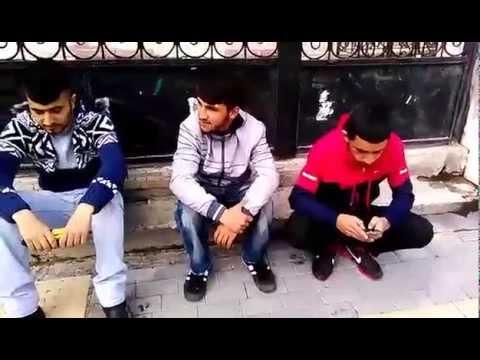 Ugur Karakuş Nazlıcan Amatör Ses