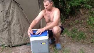 Обзор автомобильного холодильника