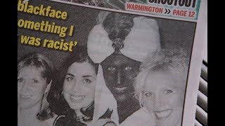 TRUDEAU STREETER Will PM's blackface past influence your vote?