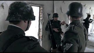 IM AUGE DES SCHÜTZEN / IN THE EYE OF THE SHOOTER (WWII Short Film)