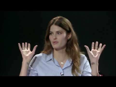 Face a Face com Isabeli Fontana