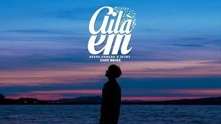 [Lyrics HD] AI LÀ EM - Dương Edward x SlimV (CM1X Mix) || #ALE
