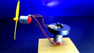 Magnet With Free Energy Generator- Using DC Motor 100%