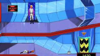Let's Play Space Quest - part 1 - Janitors... IN SPACE!