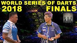 Price v Lam R1 2018 World Series Darts Finals