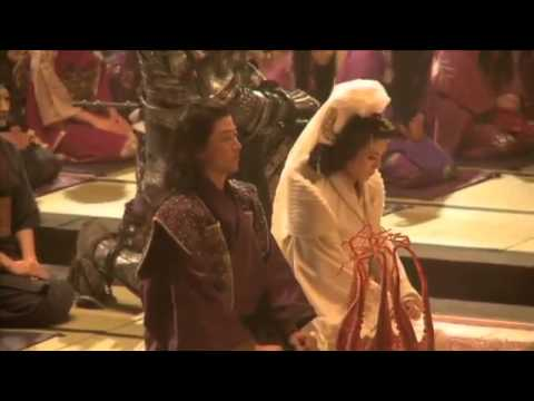47 Ronin Behind the scenes Part 2