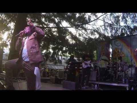 Chuck Fenda Sierra Nevada World Music Festival June 20, 2014 whole show