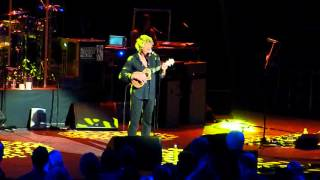 "Roger Daltrey ""Blue,Red and Grey"" Royal Albert Hall Teenage Cancer Trust 2012"