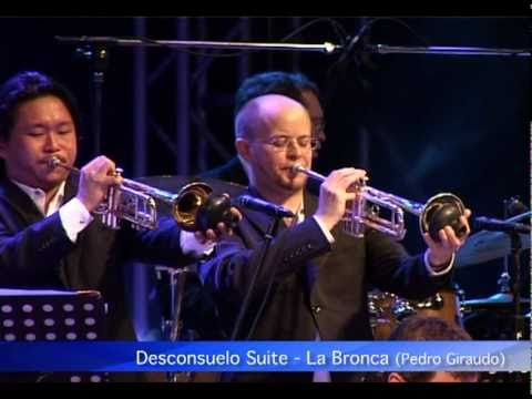 PGJO @ Macau International Music Festival  'Desconsuelo Suite'