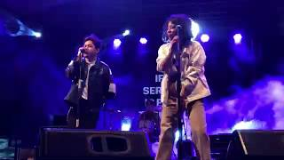 Download Mp3 Hindia Dehidrasi  Live At Lol.yk 11 Oktober 2019
