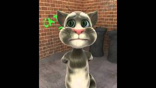Talking Tom - amalia - doi ochi caprui