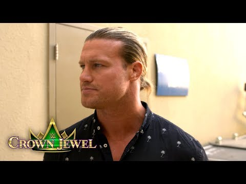 Dolph Ziggler ready to prove he's the best in the world: WWE Exclusive, Nov. 2, 2018