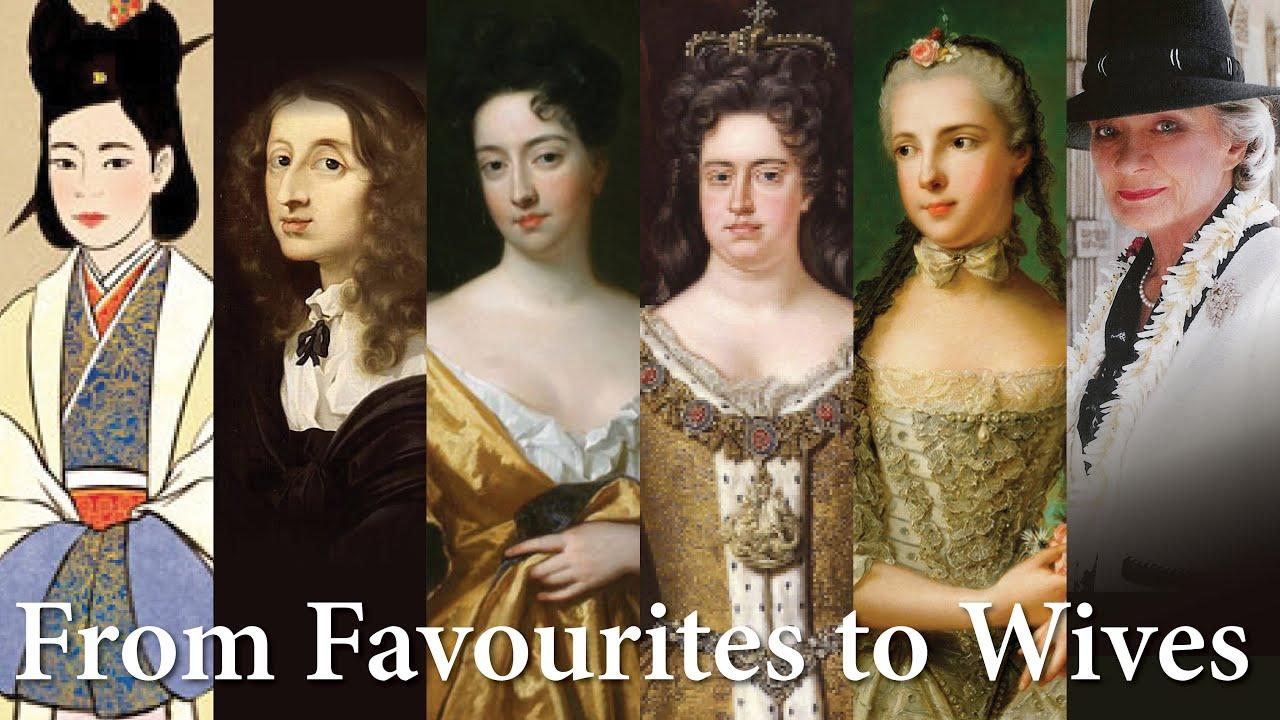 LGBTQ Queens, Princesses & Duchesses
