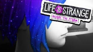 【前傳】從夢裡醒來,歡迎來到殘酷的世界。 | Life Is Strange : 暴風之前【完結】