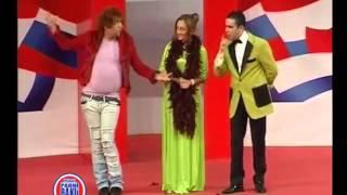 parodiya Oyna dostum - Rəhim Rəhimli - Eurogülüşıon (Bir parça, 2012)