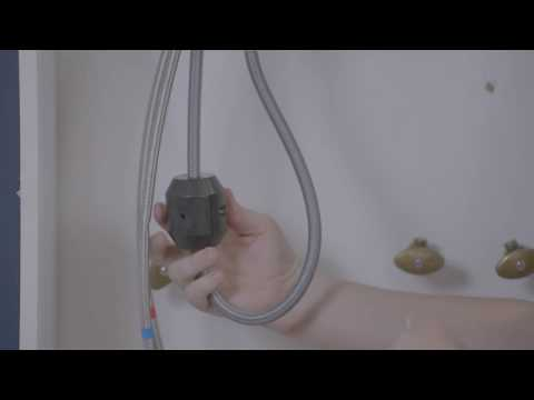 grohe-|-pull-out-hose-replacement-|-installation-video