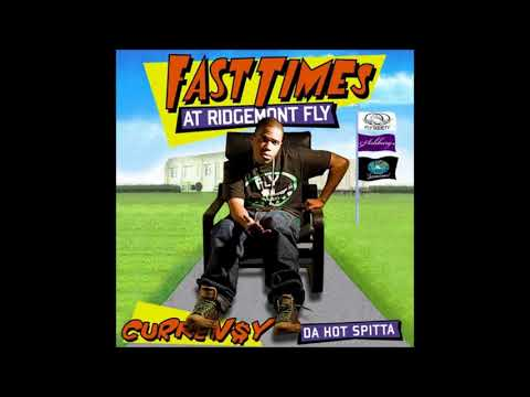 Curren$y - Fast Times at Ridgemont Fly Full Mixtape