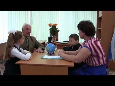 Герой Степанов Автор Обрезкова