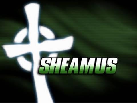 Sheamus Entrance Video