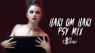 Hari Om Hari Psy Mix DJ KD Belle Mp3 Song Download