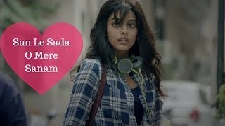 SUN LE SADA  Full Video Song l Banita Sandhu l Half Girlfriend Songs l 2017