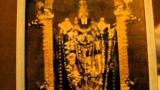 Sri Venkateshwara gadyam