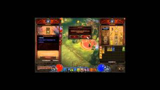 Diablo 3 2.1 Season Legendary Farming Guide Greater Rift 1-15 PTR
