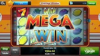 Roaring Forties - GameTwist 🎰 Android Gameplay Vegas Casino Slot Jackpot Big Mega Wins Spins