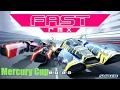 Fast RMX: Mercury Cup