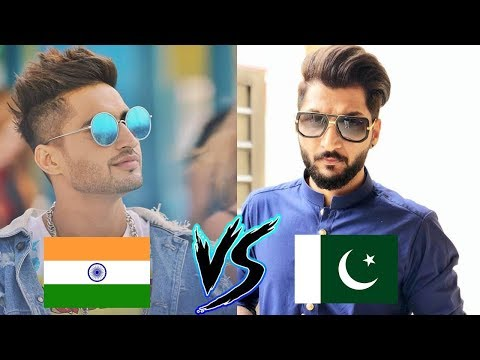Bilal Saeed Vs Jassi Gill Songs Battle ( India Vs Pakistan )!! Which One Do You Like The Most?