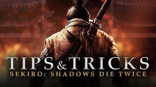 Sekiro: Shadows Die Twice | 18 Tips And Tricks The Game Doesn