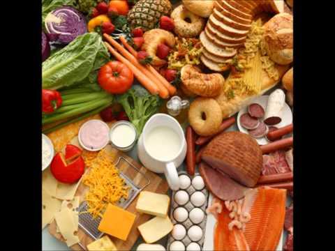 ASMR Dietitian Role Play