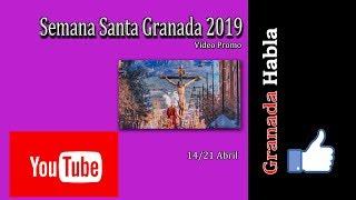 Semana Santa Granada 2019
