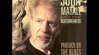 John Mayall - Ain