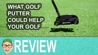 WHAT PUTTER CAN HELP YOUR PUTTING
