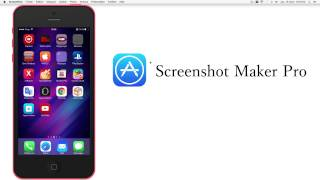 (App Store) Screenshot Maker Pro