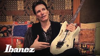 Download Steve Vai introduces the Ibanez JEM-EVO MP3 song and Music Video