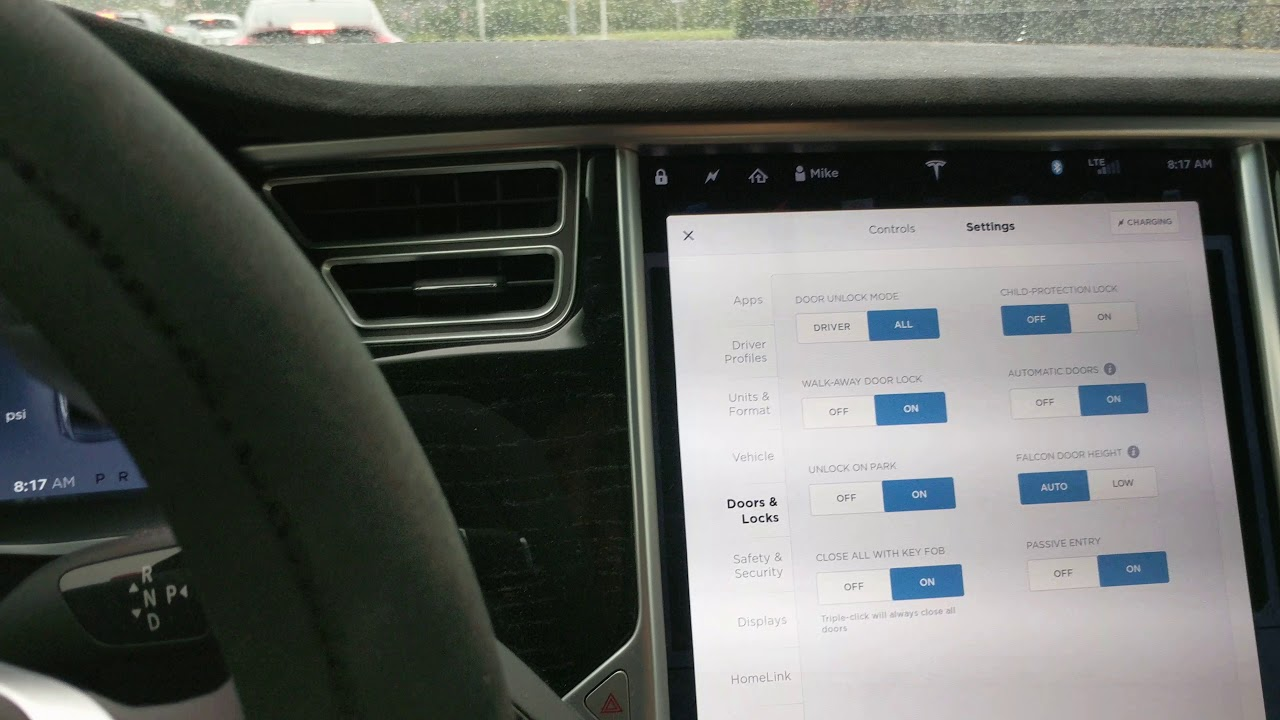 NEW Tesla Security Measure UPDATE | Passive Entry | Will You ...