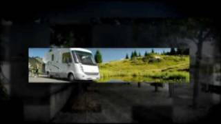 Motorhome Vacations in the UK