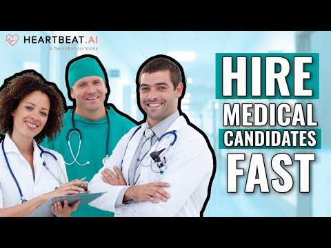 Heartbeat.ai Healthcare Recruiting, Medical Staffing, Hiring