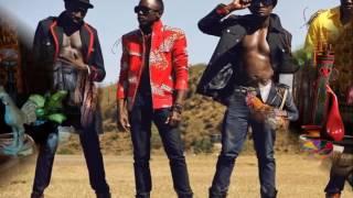 Sauti Sol - Kuliko Jana ft. Aaron Rimbui (Dj Zabu bootleg)