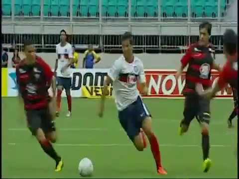 d77e2b0cbe924 2013 - Campeonato Baiano de 2013 - Bahia 1 X 2 Vitória-BA - YouTube