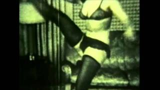 The Cramps - Cornfed Dames